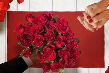 Sevgiliye Gönderilebilecek 5 Çiçek