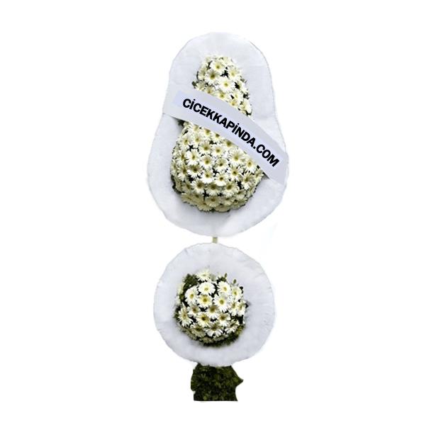 Beyaz Düğün Nikah ve Açılış Sepeti