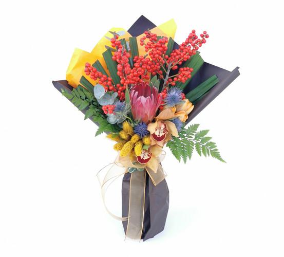 Kokina Çiçek Buketi
