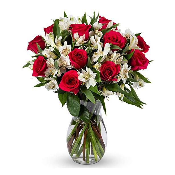 Güller ve Aşk
