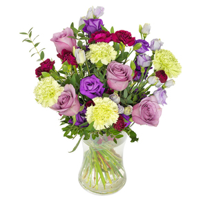 Güller ve Karanfiller