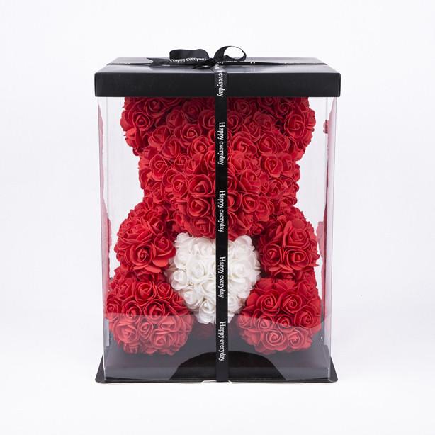 Kırmızı Teddy Bear