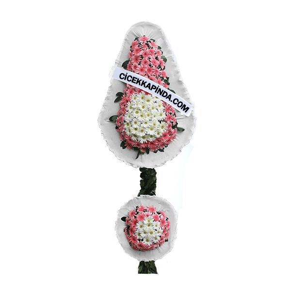 Pembe Beyaz Nikah Çiçeği