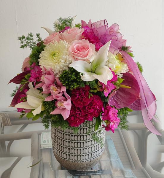 Özel Tasarım Çiçek
