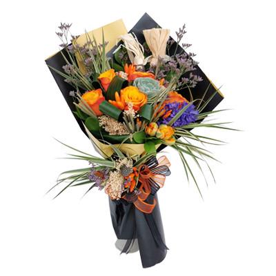 Bahçeşehir Çiçek Buketi
