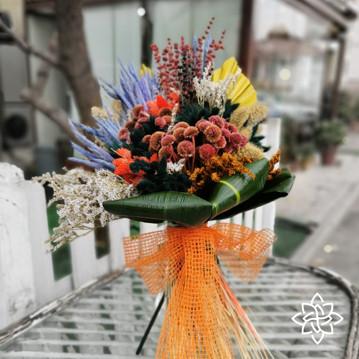 Yapay Çiçek Buketi