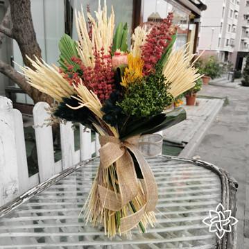 Başakşehir Kuru Çiçek Aranjmanı